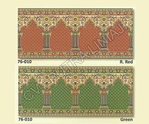 Karpet Kingdom 76-010