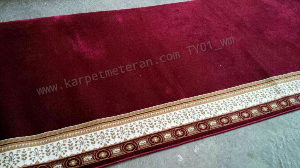 karpet turki yaren