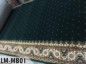 Karpet Masjid Al Magbul LM-MB01