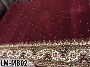 Karpet Masjid Al Magbul LM-MB02
