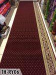 Karpet Masjid Turki New Royal Tebriz TH-RY06