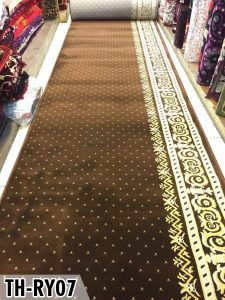 Karpet Masjid Turki New Royal Tebriz TH-RY07