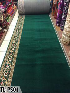 Karpet Masjid Turki Persian Mosque TL-PS01