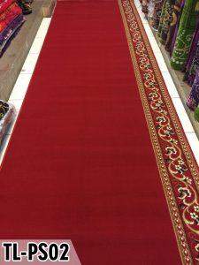 Karpet Masjid Turki Persian Mosque TL-PS02