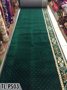Karpet Masjid Turki Persian Mosque TL-PS03