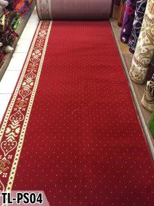 Karpet Masjid Turki Persian Mosque TL-PS04