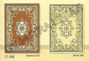 Karpet Almaya 17-105