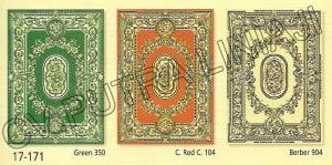Karpet Almaya 17-171