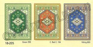 Karpet Almaya 18-205