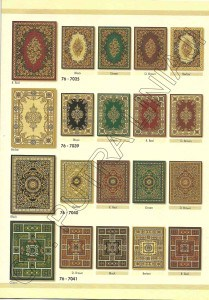 Karpet Concord Collection 2