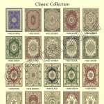 Karpet Dynasty Classic Collection 1