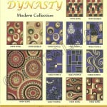 Karpet Dynasty Modern Collection 1