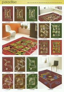 Karpet Paradise Collection 6