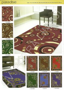 Karpet Paradise Collection 7