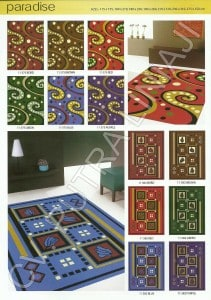 Karpet Paradise Collection 9