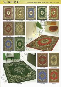 Karpet Shafira Collection 4