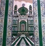 Karpet Madeena