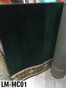 Karpet Masjid Mecca LM-MC01