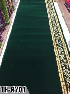 Karpet Masjid Turki New Royal Tebriz TH-RY01