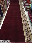 Karpet Masjid Turki New Royal Tebriz TH-RY02