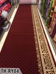 Karpet Masjid Turki New Royal Tebriz TH-RY04
