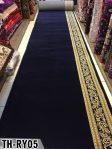 Karpet Masjid Turki New Royal Tebriz TH-RY05