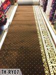 Karpet Masjid Turki New Royal Tebriz TH-RY07