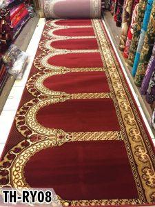 Karpet Masjid Turki New Royal Tebriz TH-RY08