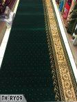 Karpet Masjid Turki New Royal Tebriz TH-RY09